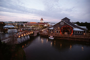 Disney 39 S Port Orleans Resort Riverside Walt Disney World Value Resorts